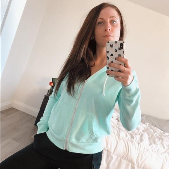 Cute Neon H&M sweater